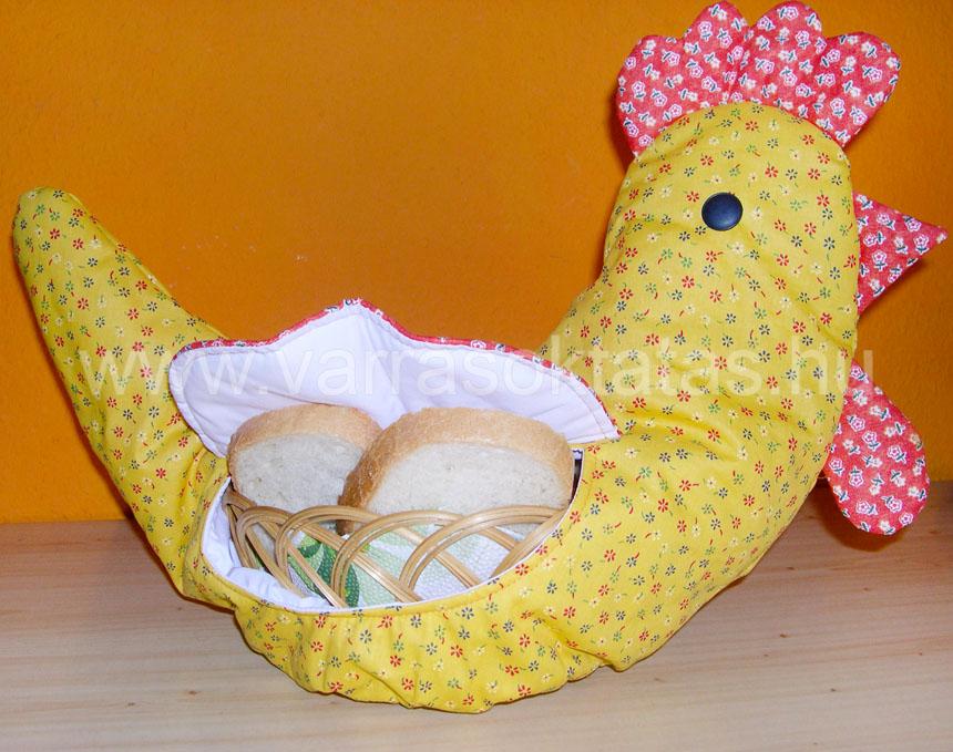 kenyértartó-varrás-kezdőknek-tyúk