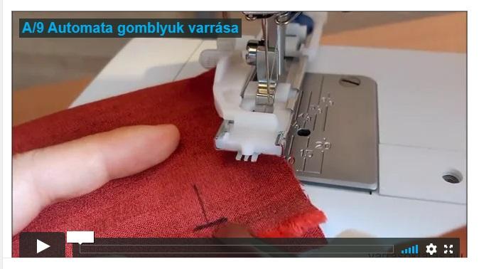 automata gomblyukvarras video